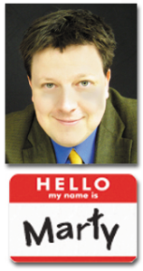 Hello-Marty